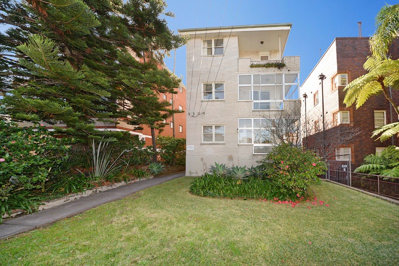 3/4-6 Coogee Bay Road Randwick