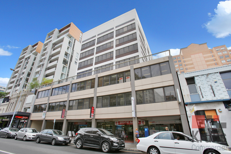 Suite 402, 332-342 Oxford Street Bondi Junction