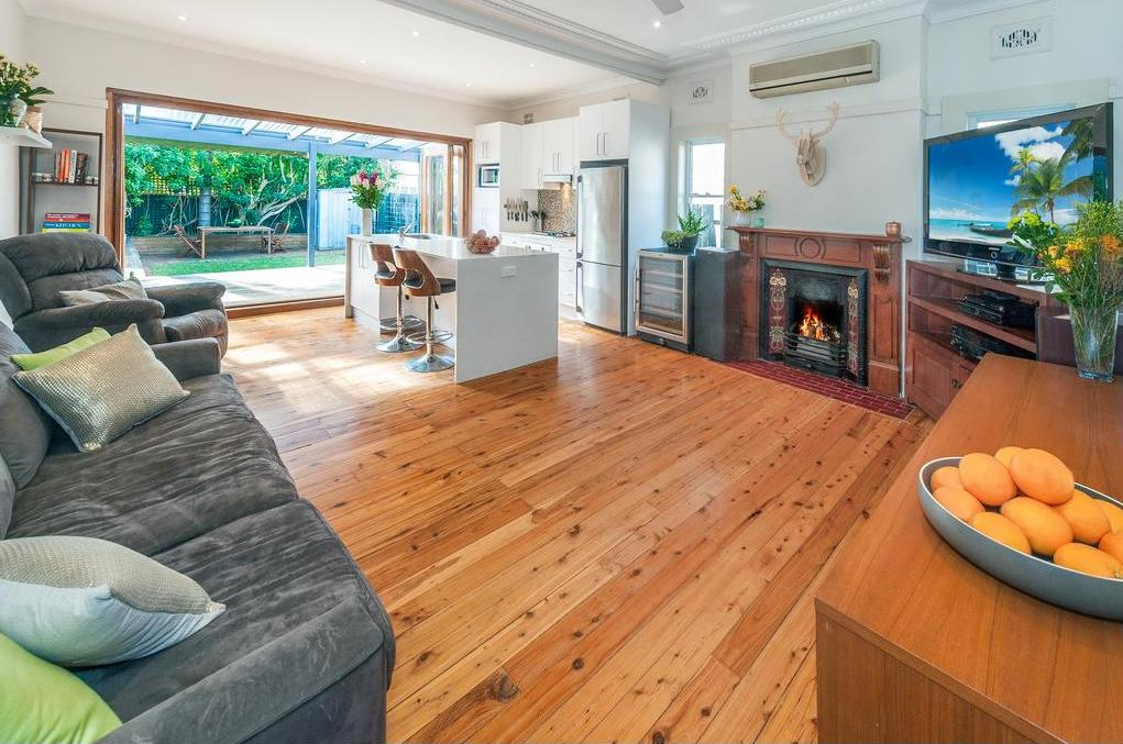 Gale Road Maroubra - A family home to grow in to for a growing family