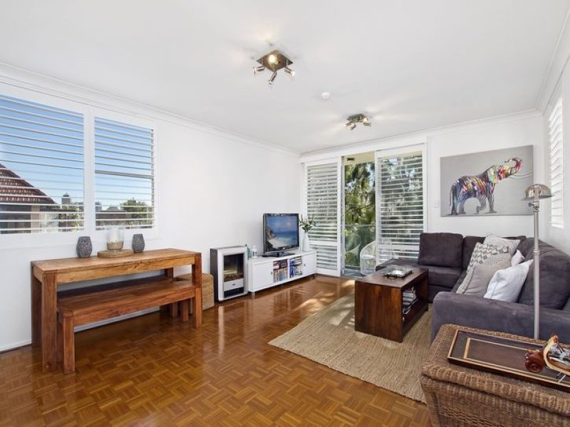 Off Market apartment on Anderson Street Neutral Bay