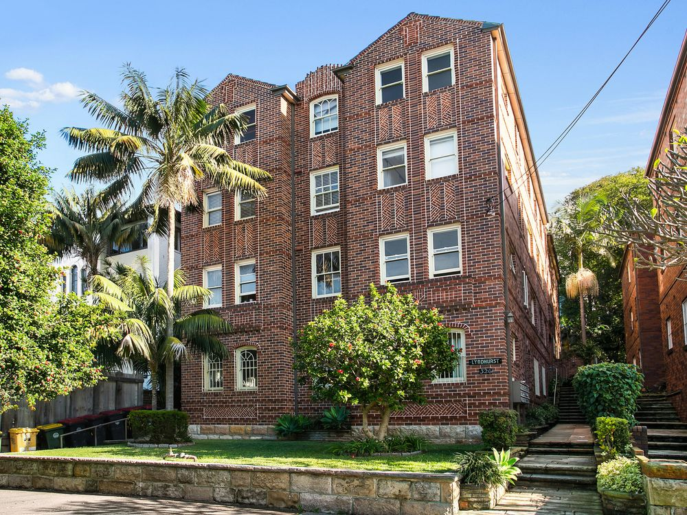 326 Edgecliff Road Woollahra - Purchased by Rose & Jones Buyers Agents