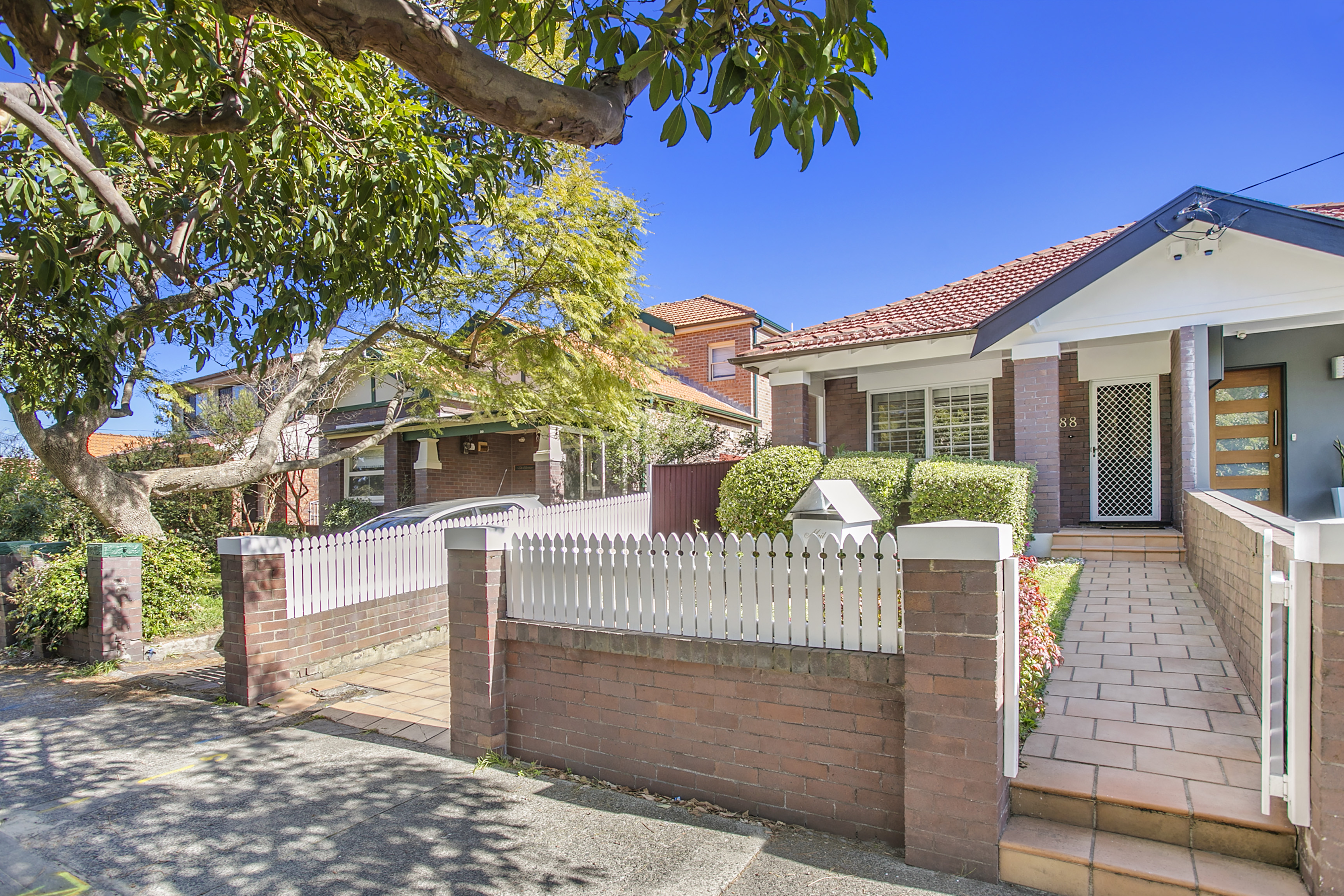 88 Cottenham Avenue Kensington