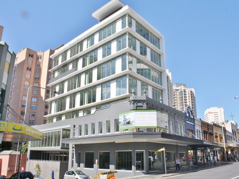 360 Oxford Street Bondi Junction