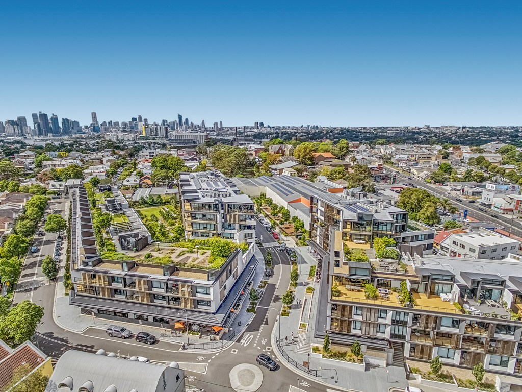 Reco Lab - Nagurra Place - Purchased Off Market by Rose & Jones