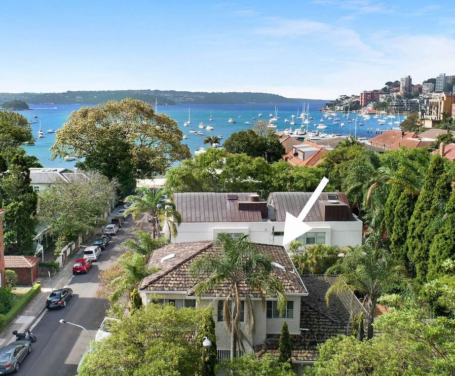 William Street Double Bay - Purchased at Auction by Rose & Jones Buyers Agent