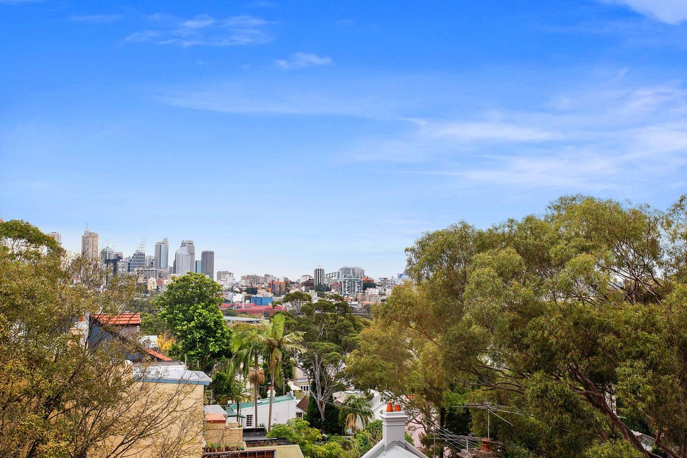 Sutherland Street Paddington - Purchased by Lauren Goudy Rose & Jones Buyers Agents