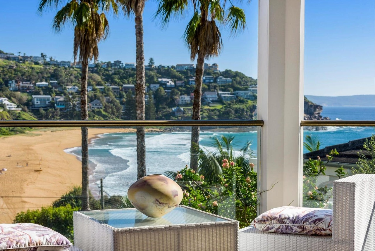 Family Dream Home in Breathtaking Northern Beaches Location
