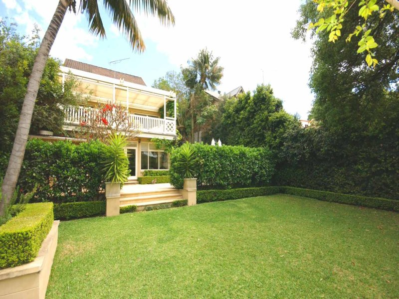 45 Beresford Road Bellevue Hill