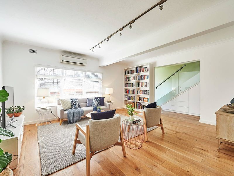 Bennett Avenue Darling Point - Buyers Agent